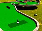 Мини-гольф лесное отступление