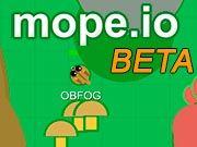 Mope.io Beta