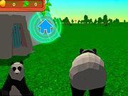 محاكي الباندا