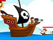 Chasseur de pirates
