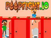 Poop Fight io - Пупфайт ио