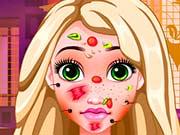 Rapunzel Facial Skin Doctor