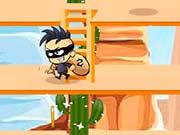 Побег Грабителя