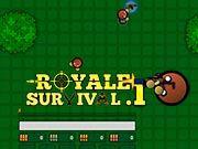 Royale Survival io