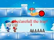 Двойные приключения Деда мороза