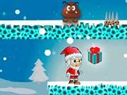 Ледяные приключения Деда Мороза