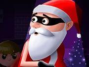 Дед Мороз или Грабитель