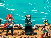 Море Бабл Пираты