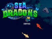 Sea Dragons io - Морские Драконы ио