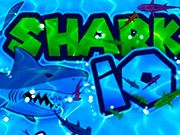 Shark eat Shark and grow