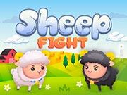 Sheep Fight 2 Player