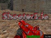 ShooterZ io - Шутерз ио