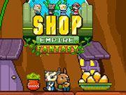 Империя магазинов Фантазия
