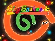 Serpents stupides io