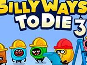Глупые способы умереть 3