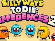 Глупые способы умереть: Различия 2