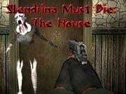 Slendrina Must Die: The House