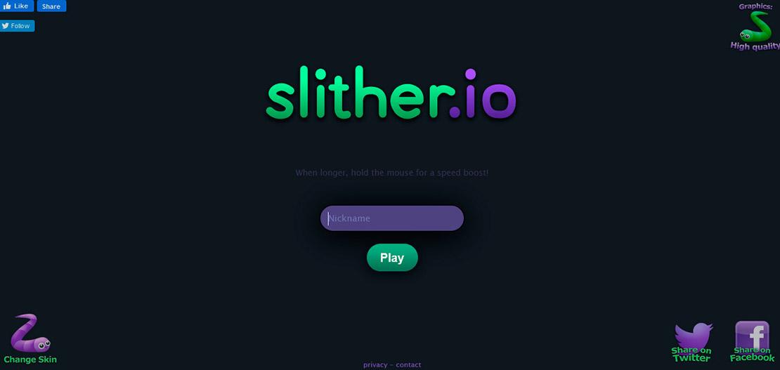 slither.io big icon