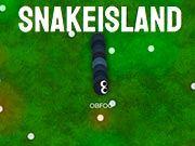 Остров Змей ио