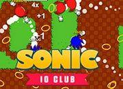 Sonic io - Соник ио