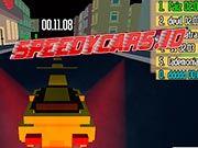 SpeedyCars io - СпидиКарс ио