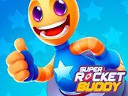 Super Buddy Rocket