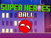 Superhelden-Ball