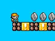 Aventure Super Mario 2021