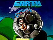 Super Mario Earth Survival