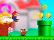 Super Mario Jump Jump Jump