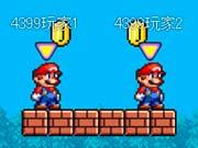 Супер Марио близнецы
