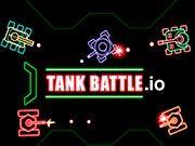 Танковая Битва на 3 - 4 игрока