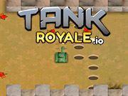 Tankroyale io - Танк Рояль ио