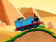 Томас поездка в Египет