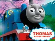 Томас поездка в Японию