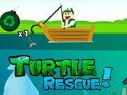 Спаси Черепаху