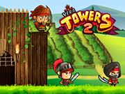 Вера Тауэрс 2 - Защита башни 2