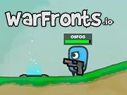 War Fronts io Варфронтс ио
