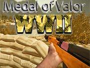 WWII - Medal of Valor