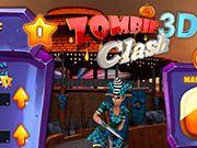 Zombie Clash 3D
