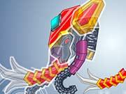 Зоо Робот: слон